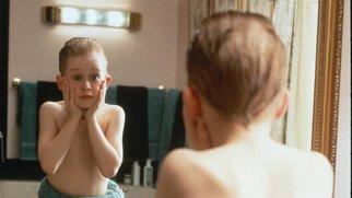 Kevin - Allein zu Haus Szene Badezimmer