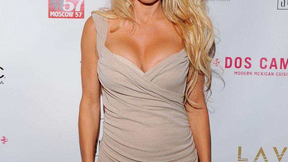 Pamela Anderson: Nie mehr Reality-TV!