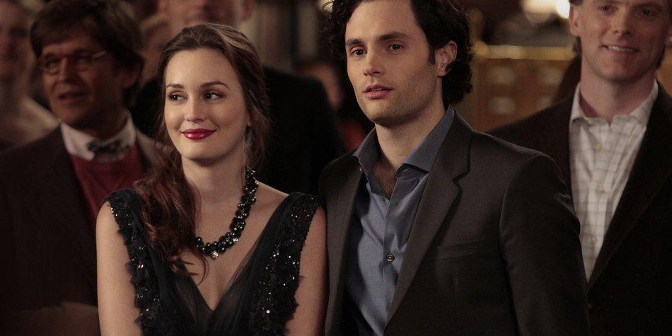 Dan und Blair waren ein furchtbares Paar.