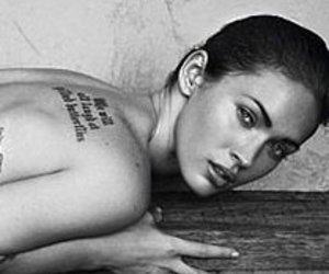 Megan Fox: Neue Giorgio Armani-Kampagne