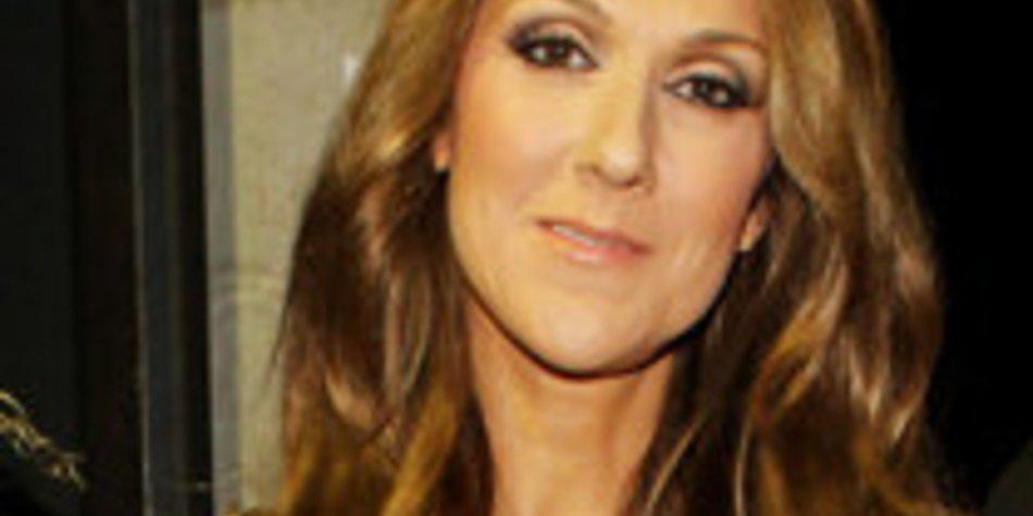 Celine Dion: Ganz private Einblicke