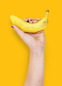 Banana Powder Banane