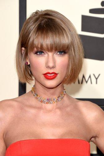 Taylor Swift: Bob