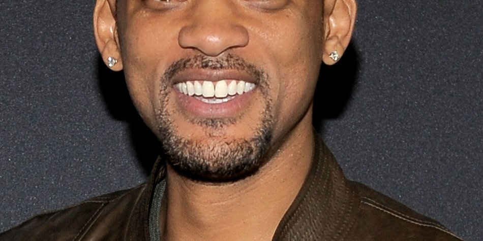 Will Smith rettet die Welt