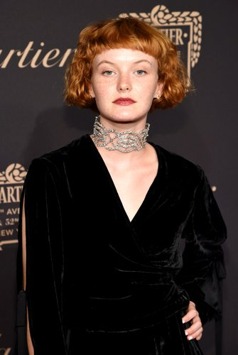 Kacy Hill: Strenger Pony