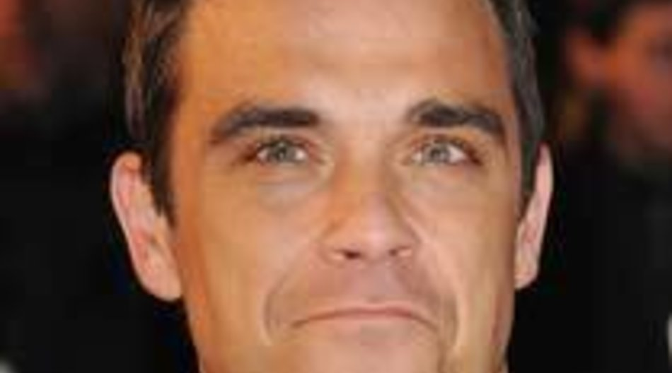 Robbie Williams: Auftritt beim Echo