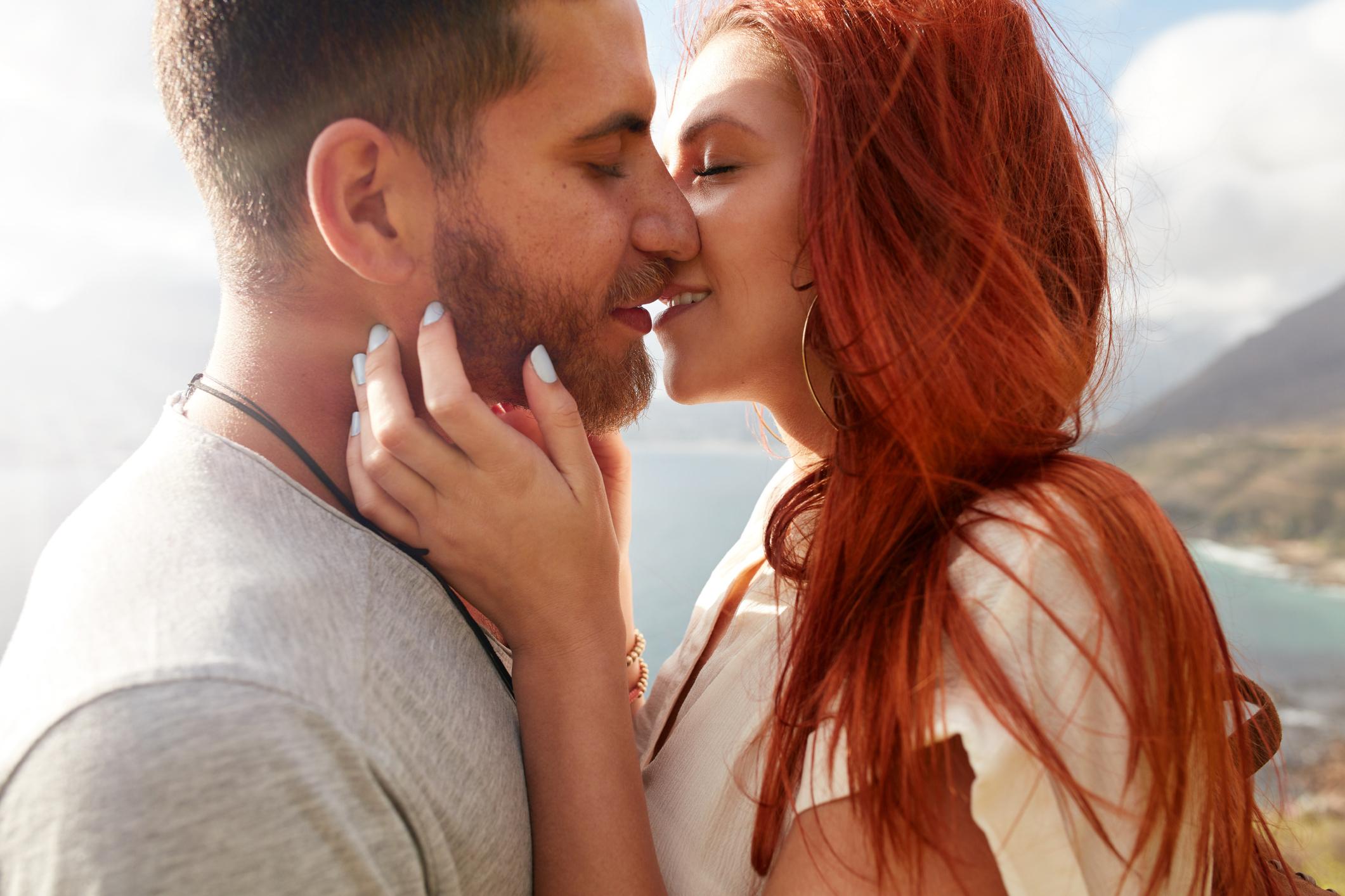 sexuelle anziehung oder verliebt