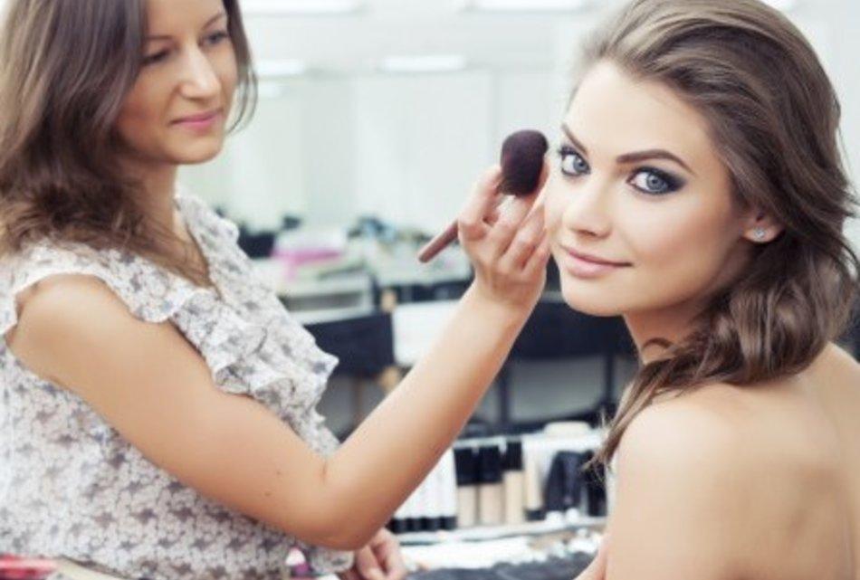Make-up-Test