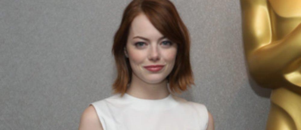 Emma Stone Test