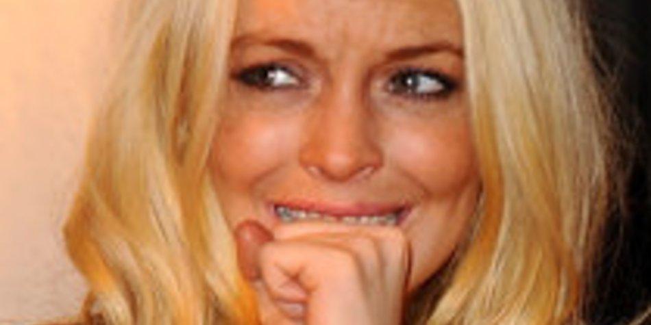 Lindsay Lohan: Scheitert nun ihr neues Filmprojekt?