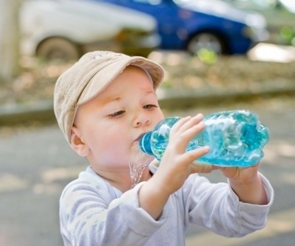 Wasser trinken: Wie viel ist gesund?