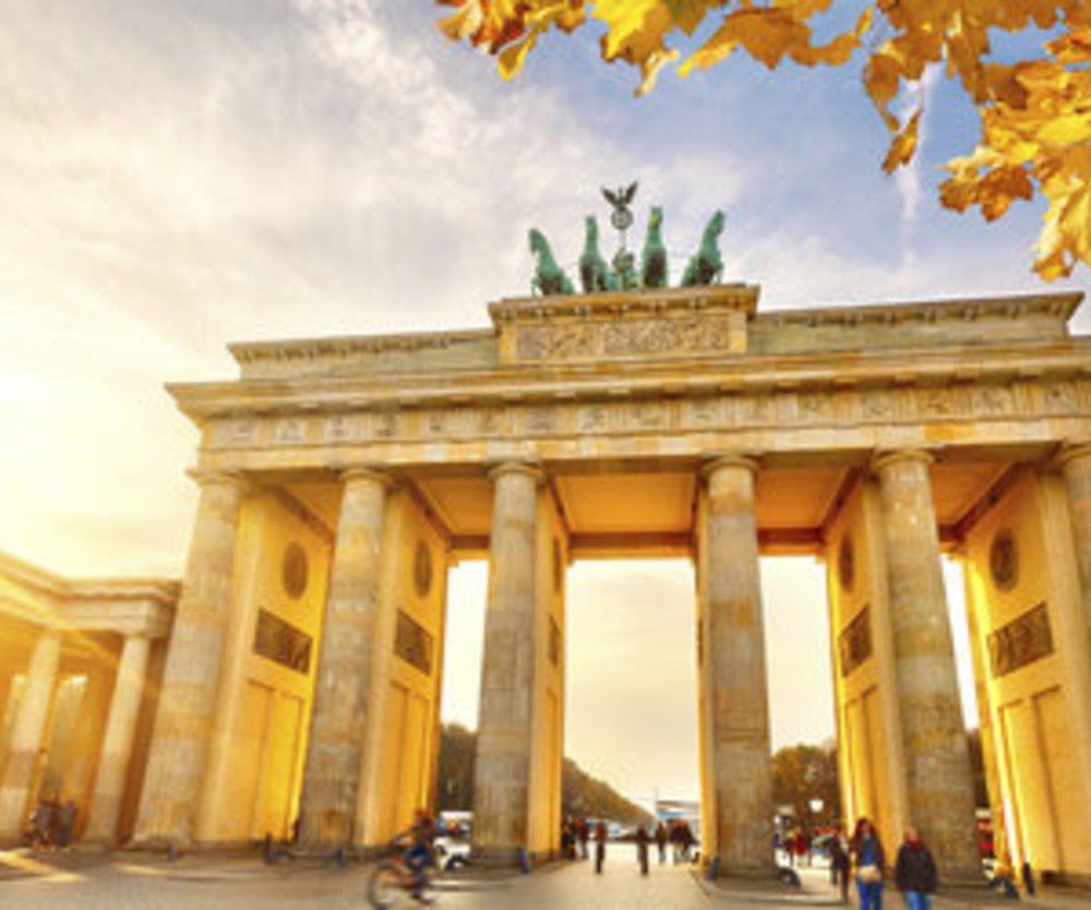 Berlin Quiz