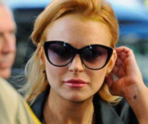 Lindsay Lohan: Reha statt Knast