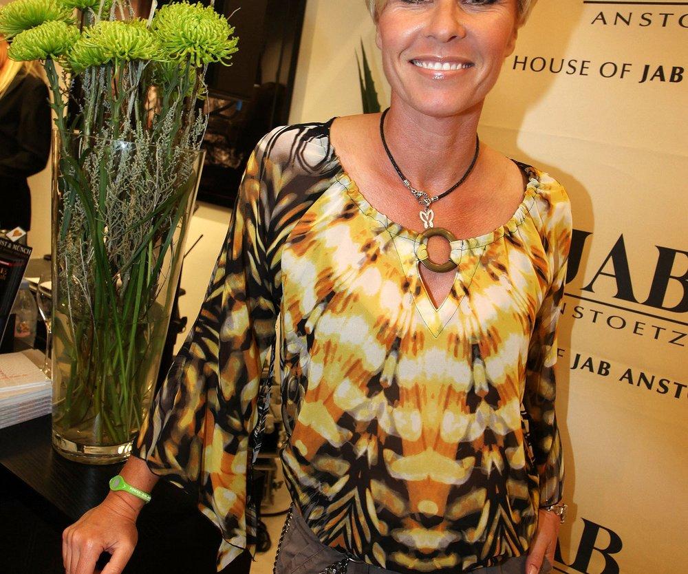 Dschungelcamp: Sonja Zietlow wollte aufhören