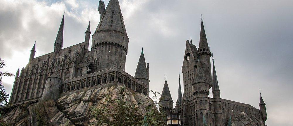 Besuche Hogwarts jetzt selbst!