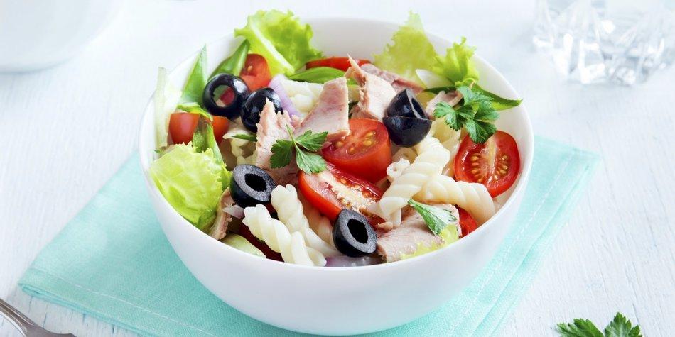 Mediterrane Ernährung zum Frühstück