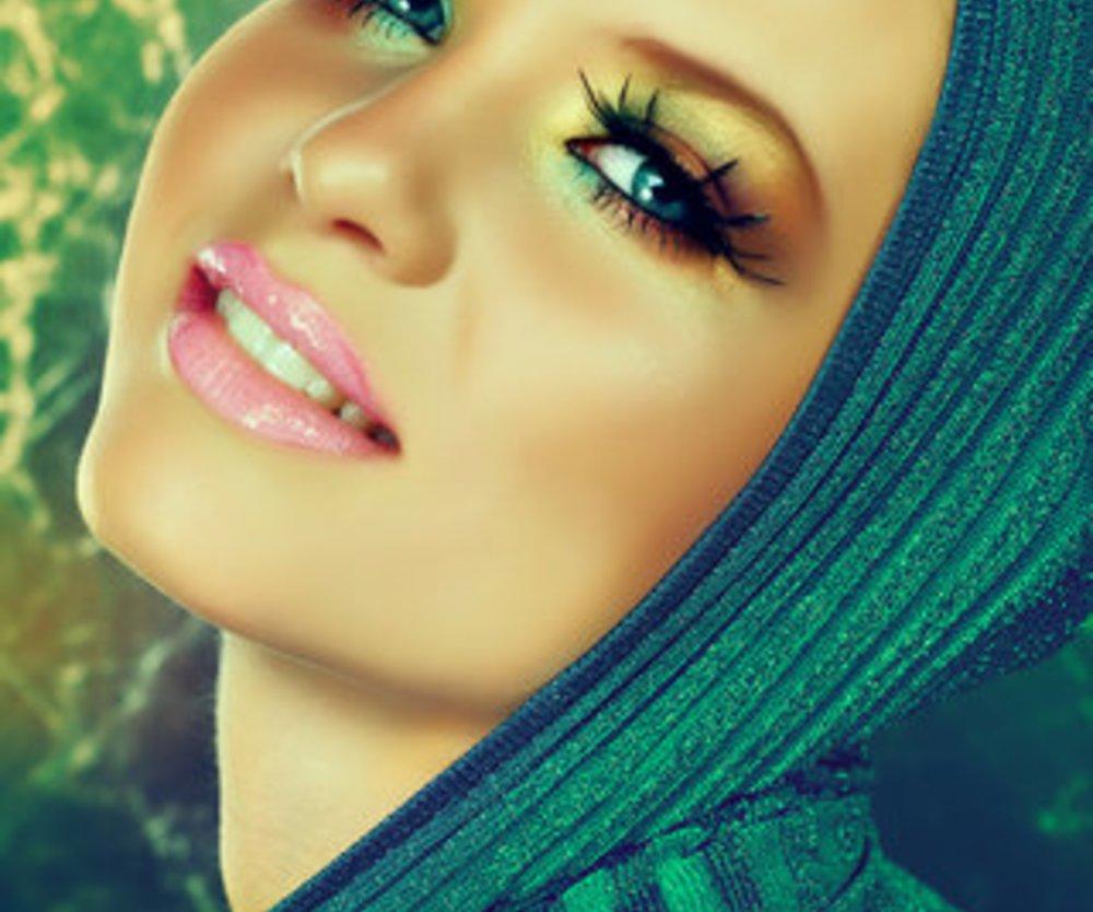 Make-up-Trend: Lidschatten in Metallic