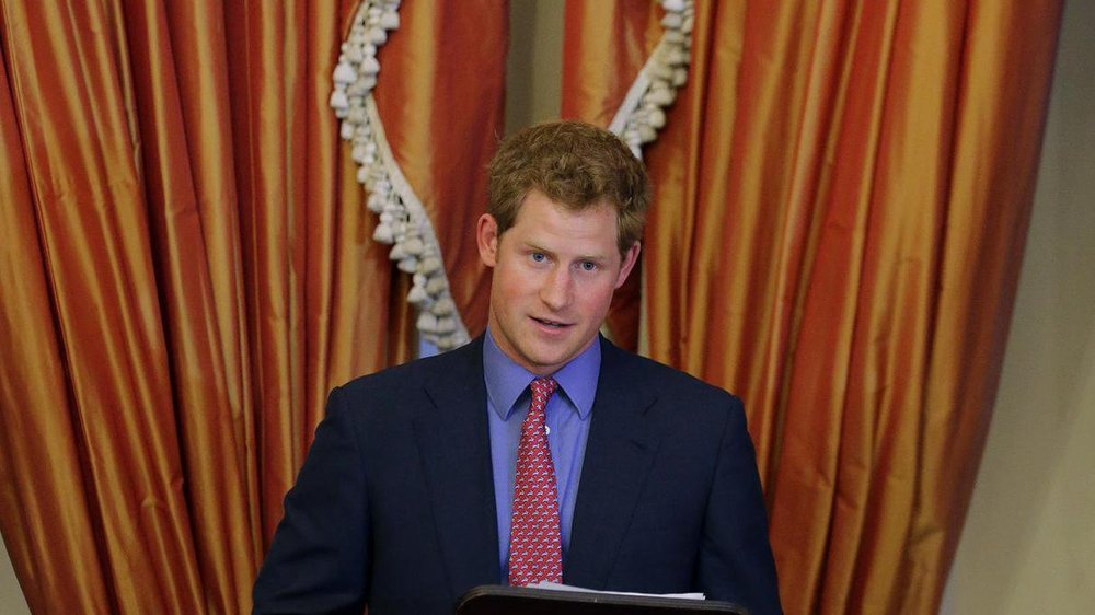 Prinz Harry macht die Amerikanerinnen verrückt