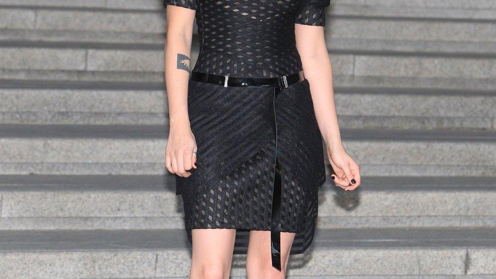 Kristen Stewart: Schwänzte sie MET Gala wegen Rob&FKA?