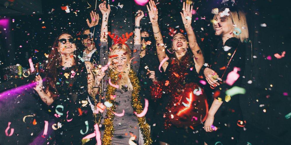 18 Geburtstag Feiern Die Checkliste Zur Party Desiredde