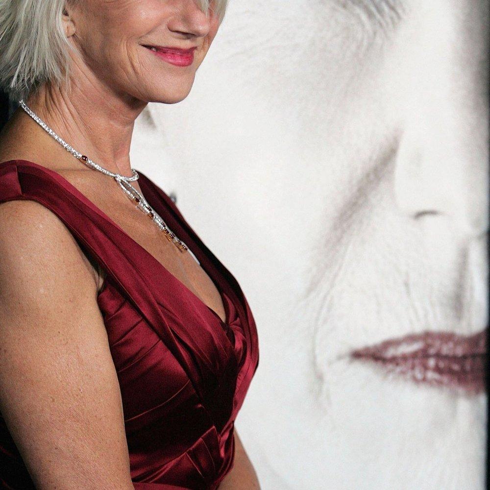 """Helen Mirren in """"Die Queen"""""""