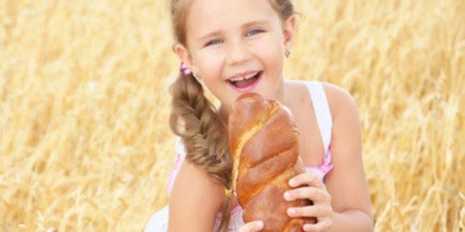 Bei Zöliakie hilft eine spezielle Diät.