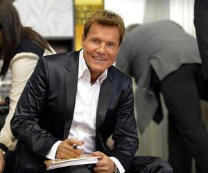 DSDS-Juror Dieter Bohlen schenkt Pietro und Sarah die Eheringe