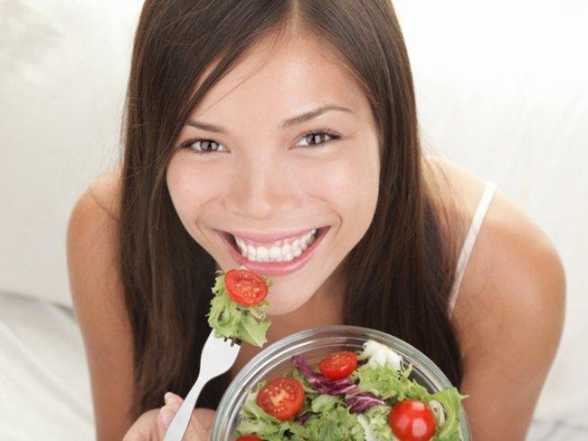 Ernährungs-Tipps zur Entgiftung
