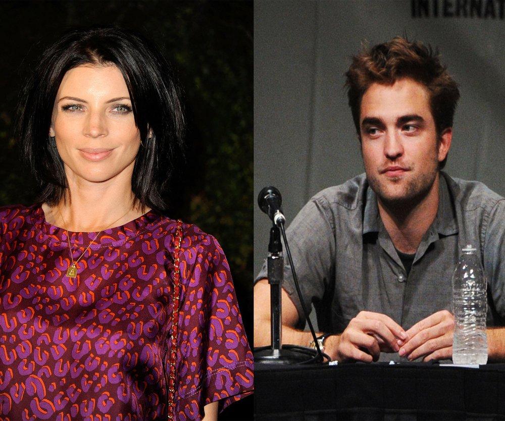 Robert Pattinson: Liberty Ross will ihn treffen