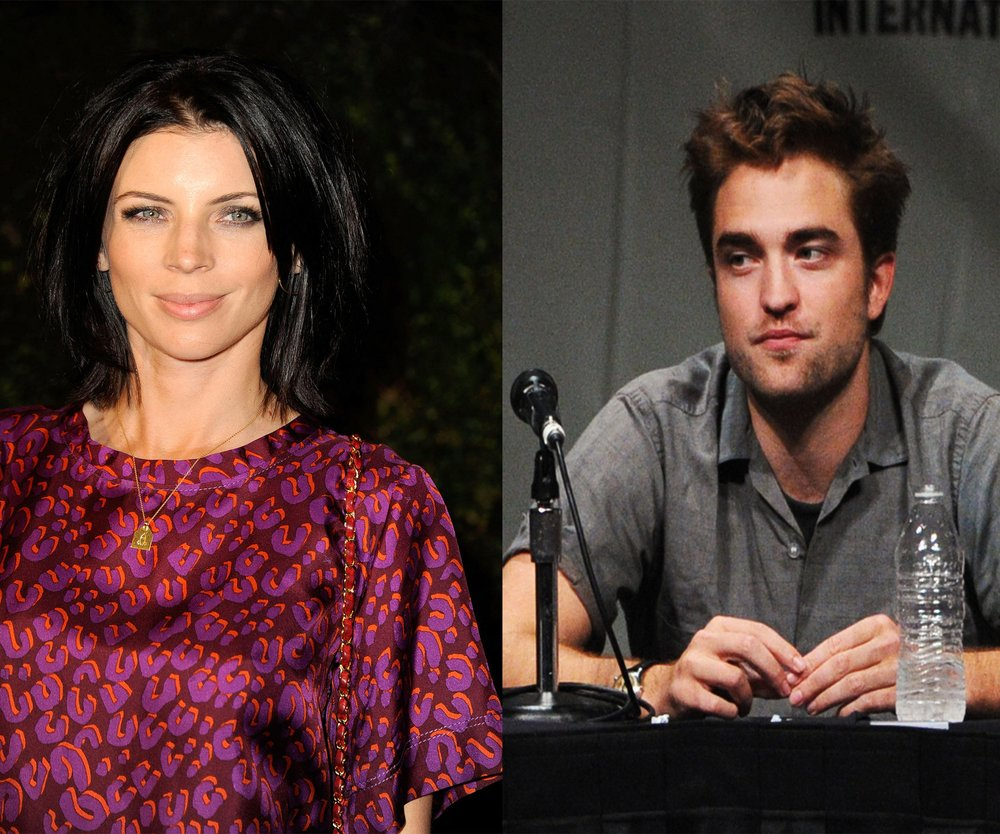 Robert Pattinson: Liberty Ross will ihn treffen