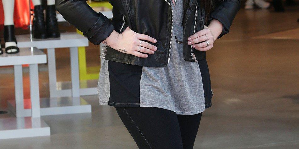 Demi Lovato: Halbschwester entdeckt
