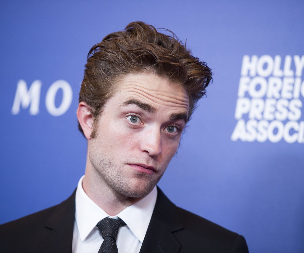 Robert Pattinson ist genervt von Paparazzi