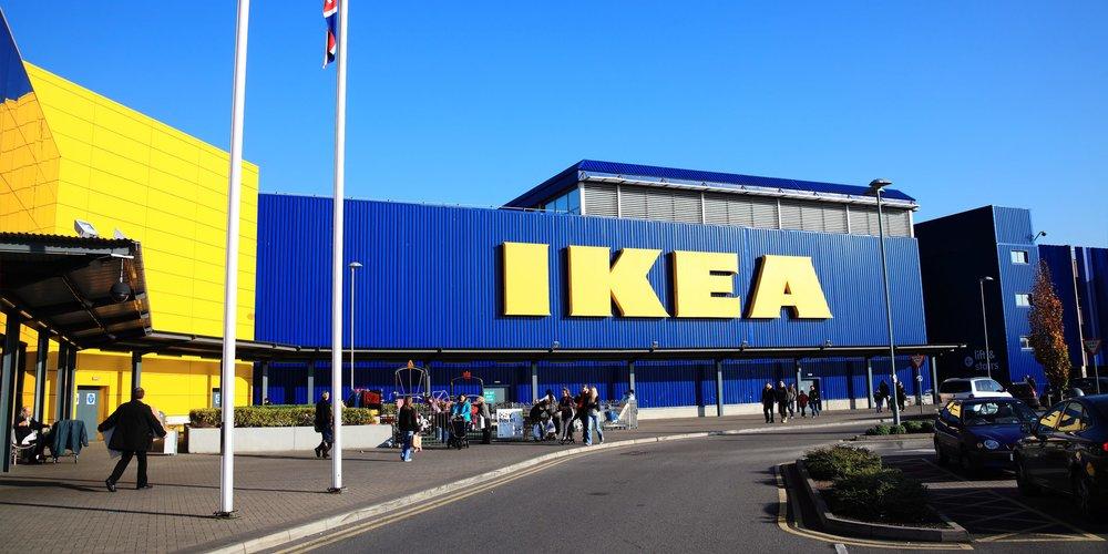 Wenn du schon mal bei Ikea warst, dann hast die folgenden Dinge garantiert auch schon mal erlebt. Denn irgendwie passieren sie bei jedem Besuch...