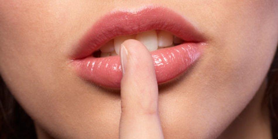 Spröde Lippen im Winter – Was nun?