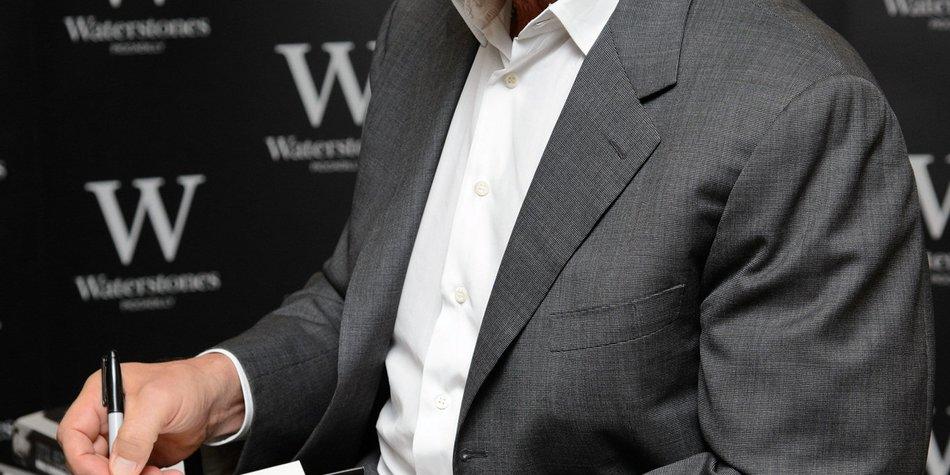 """Arnold Schwarzenegger erneut als """"Conan der Barbar"""" zu sehen?"""