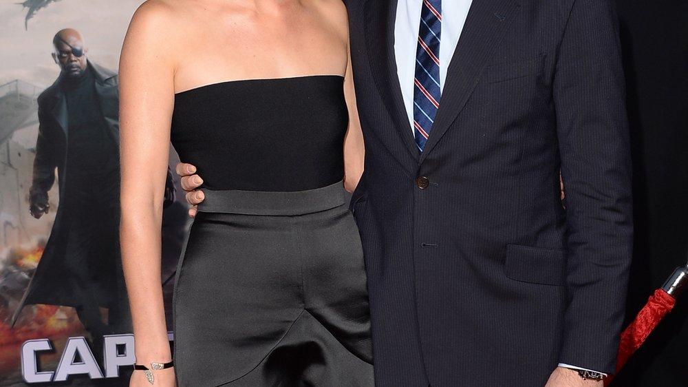 Cobie Smulders ist wieder schwanger