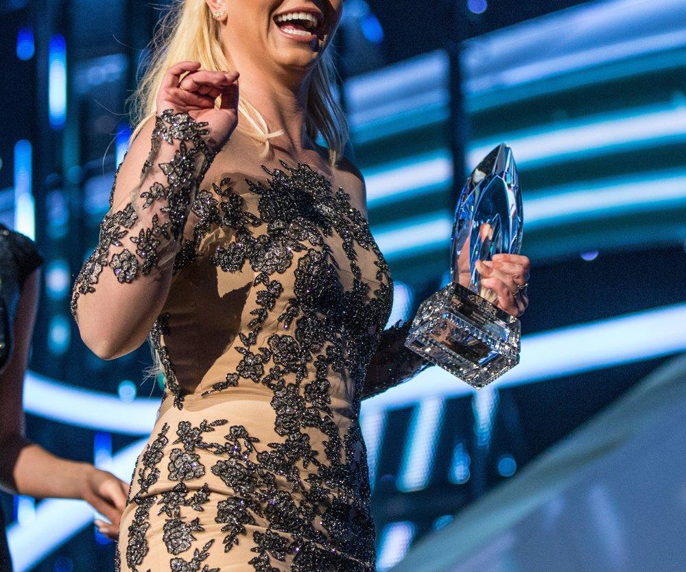 Britney Spears: Las Vegas statt Liebeskummer