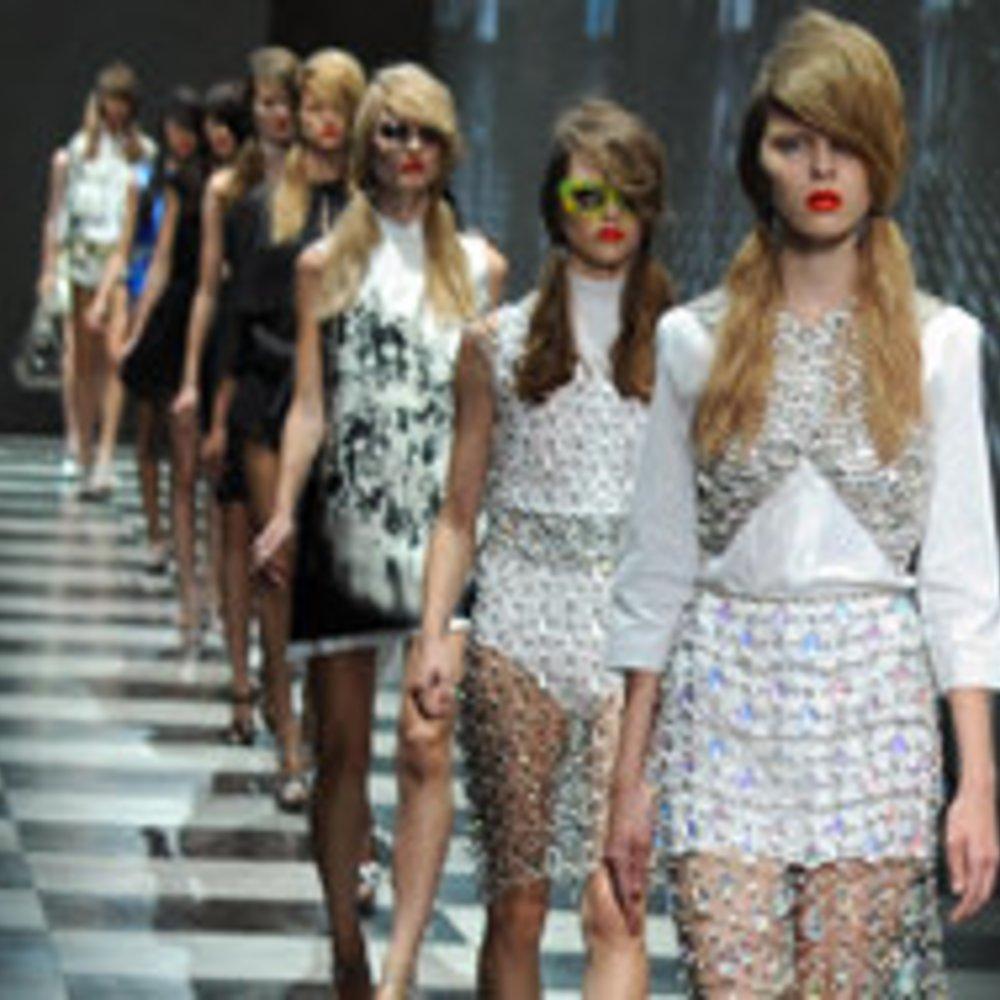 Lindsay Wixson: Neuer Stern am Modehimmel
