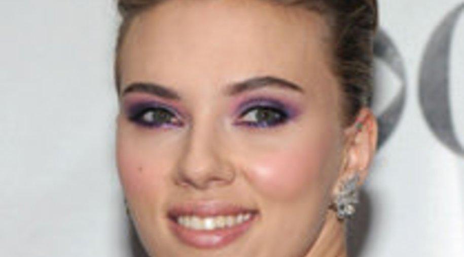 Scarlett Johansson: Als Alien verführt sie Männer, um sie zu töten