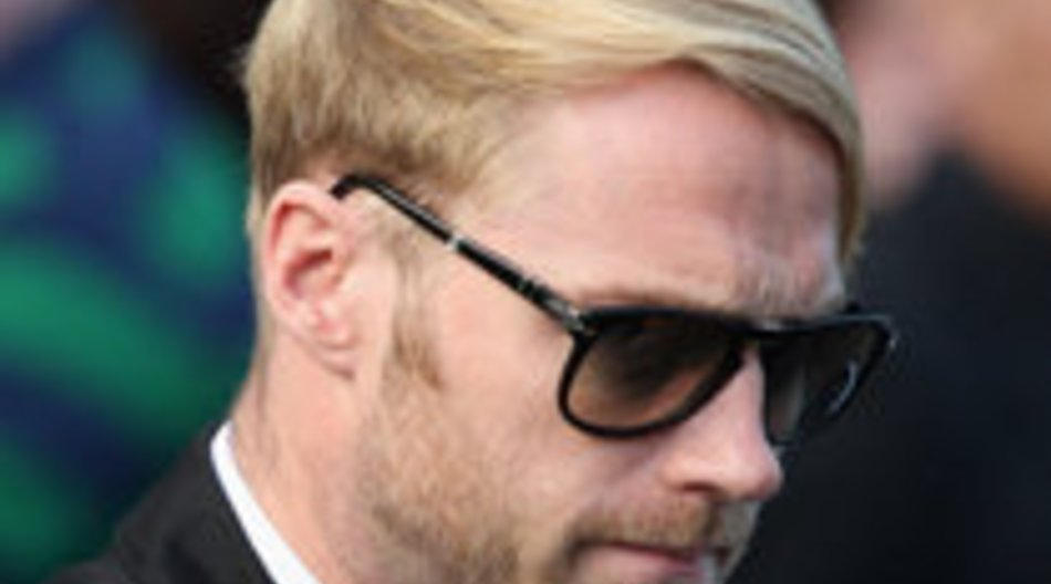 Boyzone-Sänger Ronan Keating nimmt sich eine Auszeit