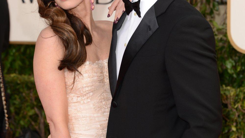 Megan Fox hat die Scheidung von Brian Austin Green eingereicht