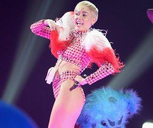 Miley Cyrus entschuldigt sich bei ihren Fans
