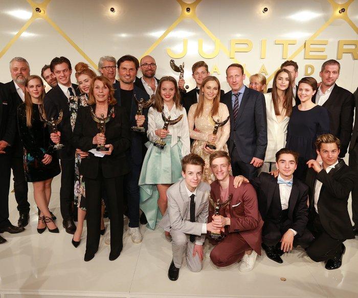 Jupiter Award 2017: Das sind die Gewinner!