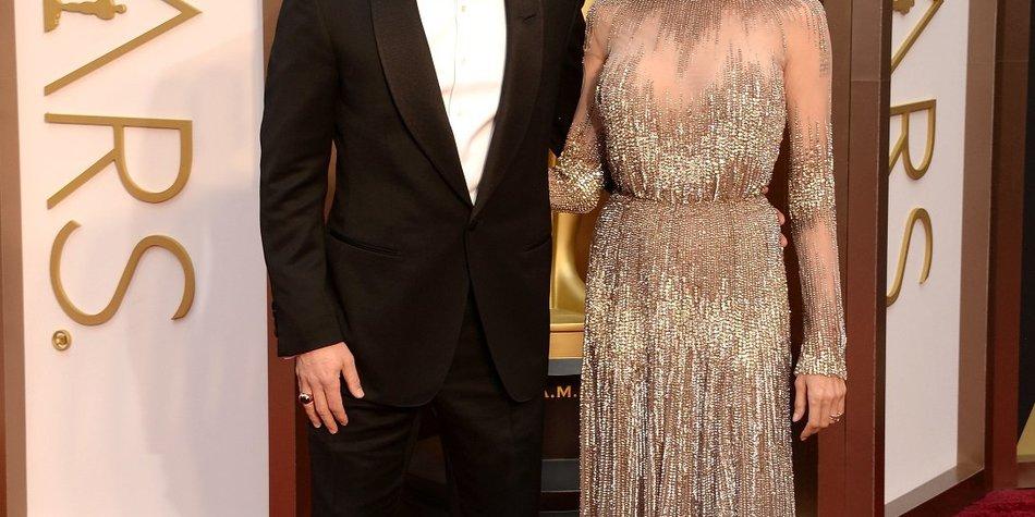 Brad Pitt und Angelina Jolie wagen es!
