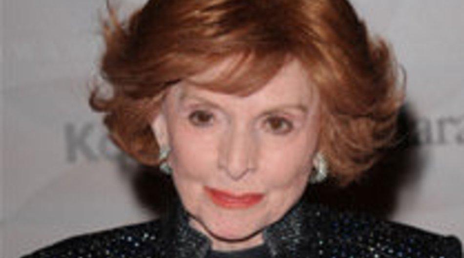 """Patricia Neal: Zum letzten Mal sagt sie """"Gute Nacht"""""""