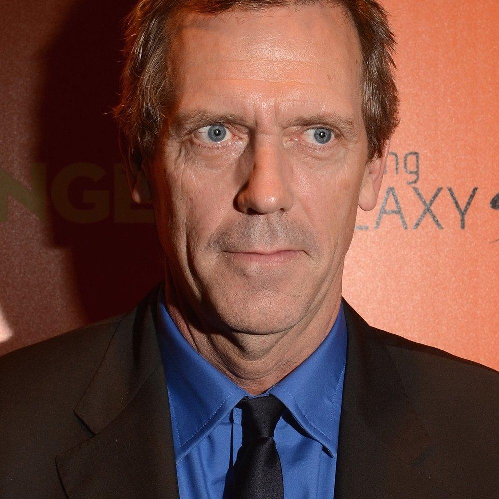 Dr. House ist Hugh Laurie ans Herz gewachsen