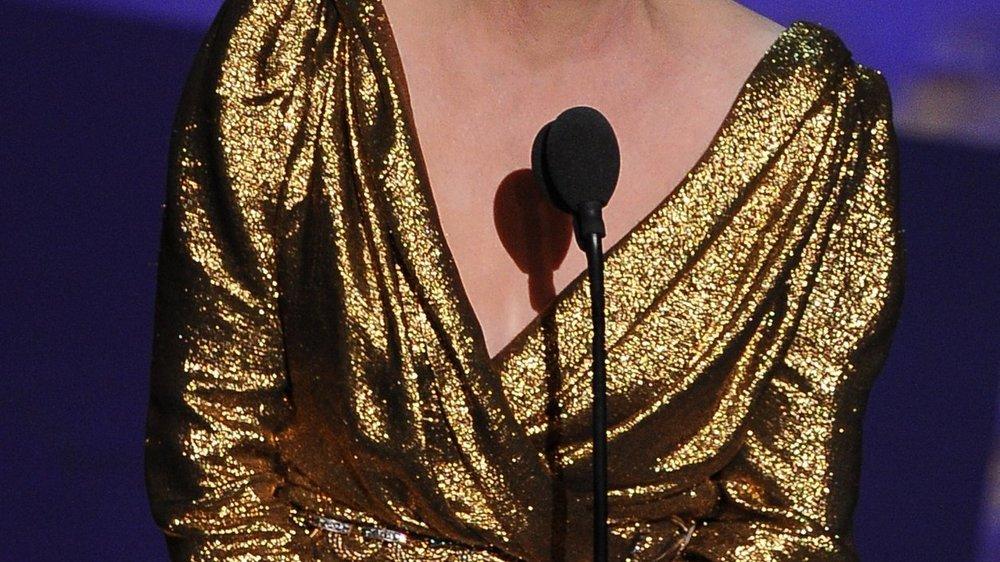 Meryl Streep gewinnt Oscar als Iron Lady