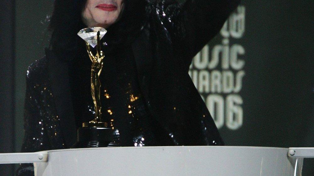 Michael Jackson: Testament ungültig?