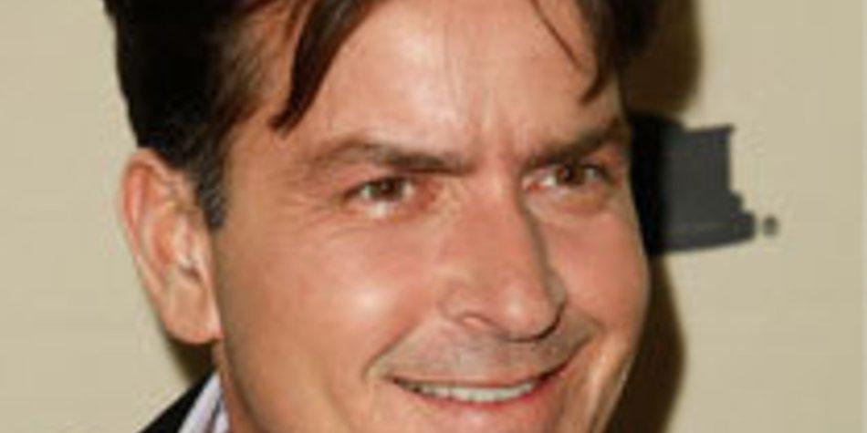 Charlie Sheen entgeht Gefängnisstrafe