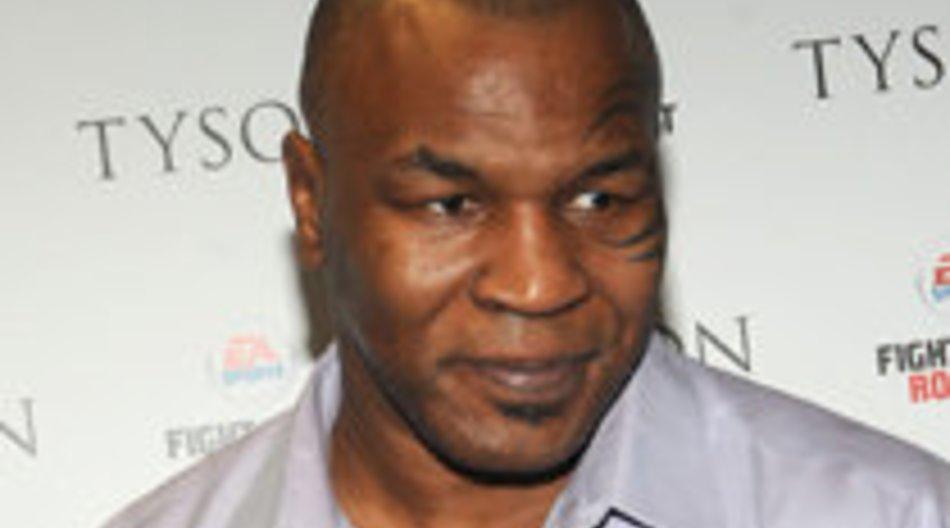 Mike Tyson: Prügelei mit Paparazzo